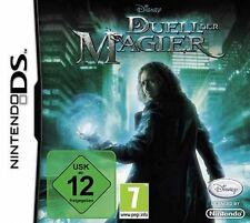 Nintendo DS 3DS DUELL DER MAGIER * DEUTSCH * Neuwertig
