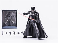SHF S.H. Figuarts Darth Vader Star Wars PVC Action Figure Box Packed