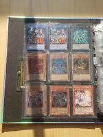 Yu-Gi-Oh cyberse, kraftkodier... 57 cartes cyberse Link turnierdeck allemand