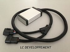 Boitier additionnel puce Peugeot Bipper 1.3L HDI 75 ch ou cv