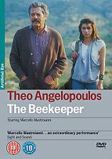 BEEKEEPER NEW REGION 2 DVD