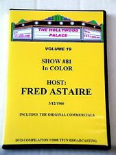 The Hollywood Palace - Volume 19 (3/12/1966) Host: Fred Astaire