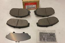 1994- 1995 Honda CIVIC Front Break Pad Set FACTORY OEM GENUINE P/N:45022-ST7-406