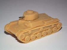 de Japón tipo 97 Estándar Tanque Medio (CHI-HA) Kit de resina - 20mm-J3