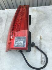 2007-09 2010 2011 12 2013 CADILLAC ESCALADE Left-driver Side TAIL LIGHT OEM Use