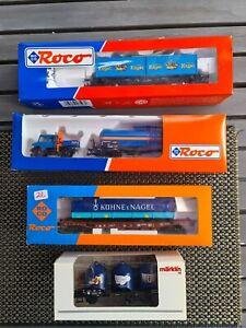 Roco modelleisenbahn h0