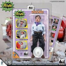 """Batman Classic retro mego TV Action 8""""  Variant series SHAME ships free IN 24!"""