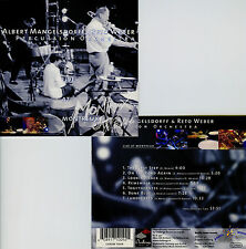 MANGELSDORFF WEBER PERCUSSION ORCHESTRA live at Montreux