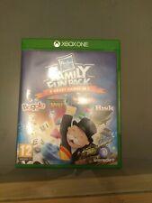 Hasbro Family Fun Pack (Xbox One, 2015)