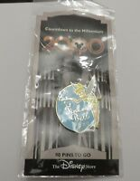 Disney DS Countdown to the Millennium Series #81 Tinker Bell Pin