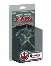 Star Wars: X-Wing - B-Wing [New Games] Table Top Game
