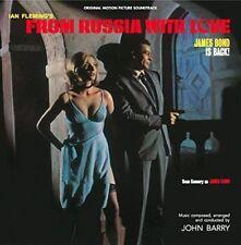 Disques vinyles pour musique de film Love