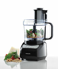 Food Processors with Mixer