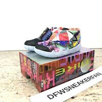 Nike Kyrie Irving Kybrid S2 Best Of Infant Size 5C TD Shoes DA2324-900 NEW