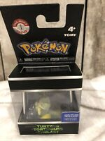 Tomy Pokemon Trainer's Choice - Series 1 Pack: Turtwig Action Figure