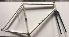 80s Gitane Track Bike Fixie Pro frame 54cm *messenger Special* Lugged Steel