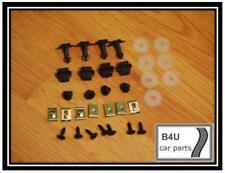 UNDER ENGINE COVER CLIP SET AUDI A4 (B5 B6) SKODA SUPERB VOLKSWAGEN PASSAT B5