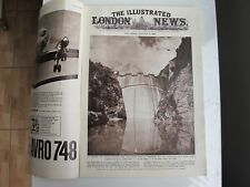 The Illustrated London News - Saturday August 6, 1960
