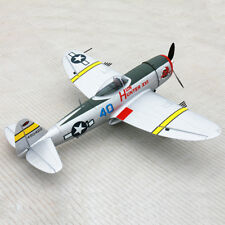 Dynam RC Airplane Warbirds P47-D Thunderbolt 1220mm Wingspan - PNP