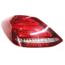Mercedes C450 C300 W205 AMG Taillight Assembly Driver Left Genuine 2059062002