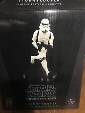 Gentle Giant Animated STORMTROOPER Star Wars Limited Edition Maquette Statue 544