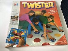 Vintage Original 1994 Twister Board Game | MB Games | Retro Family Game | New