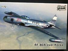 Sword 1/72 RF-80A over Korea (SW72105)