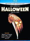 Halloween (Blu-ray Disc, 2007)