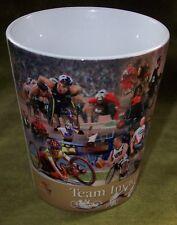 Equipo Invacare Taza de 2012-Juegos Paralímpicos Londres patrocinador Menta baloncesto Athletics