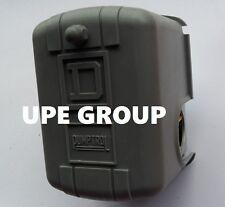 New SQUARE D Pressure switch 9013FHG42J59  135-175 psi    1 port