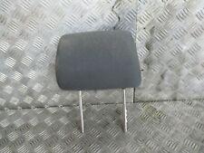 2011 NISSAN NAVARA 2.5 DCI DIESEL RIGHT HAND SIDE REAR SEAT HEAD REST CLOTH