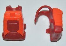 19801 Mochila grande montaña 2u playmobil,,backpack