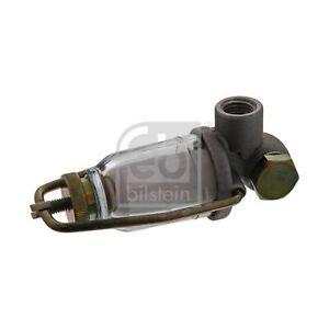 Fuel Filter (Fits: Mercedes Benz) | Febi Bilstein 35084 - Single