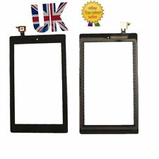 FOR AMAZON KINDLE FIRE 7TH GEN SR043KL TOUCH SCREEN DIGITIZER REPLACE(NO LCD)