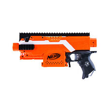 Worker Mod Picatinny Top and Side Combo 4 items For NERF STRYFE Toy