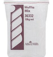 Allied Mills Muffin Mix 10kg x 1