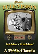 The Tab Hunter Show - Classic TV - DVD