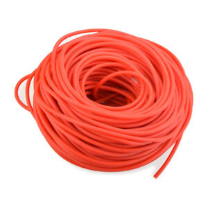 9 Feet/ 3M Archery Peep Sight Replacement Tubing Rubber Tube Compound Bow