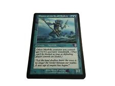 Master of the Pearl Trident.Time Spiral Remastered.MTG.Magic.