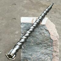 350mm Tungsten Carbide Tip Hammer Drill SDS Plus Masonry Hammer Drill Bit Spiral