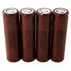 LG Li-ion HG2 18650 batteries LGDBHG21865 rechargeable 3.6V 3000mAh x 1 2 4 PCS