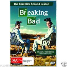 Breaking Bad Season 2 : NEW DVD