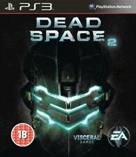 Dead Space 2 (Sony PlayStation 3, 2011)