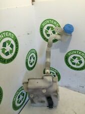 VW GOLF MK6 WASHER BOTTLE & WASHER BOTTLE PUMP FREE P&P 2009-2012
