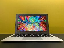 APPLE MACBOOK AIR 11 | 2015/2016 | i5  | SSD | MacOS Mojave | WARRANTY | SUPPORT