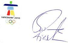 Susanne Riesch D Ski Alpine OS 2018 Org. Sig.