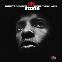 Various Artists, Sly - Sly Stone in the Studio 1965-70 / Various [New CD] U