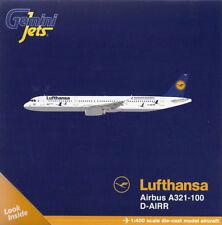 GeminiJets Airbus Diecast Vehicles