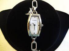 Fossil Charm Bracelet Watch NWT