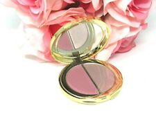 Tarte Blush and Glow Blush & Highlighter Duo Pink Champagne Full Size, New